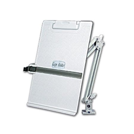 Agm Metal - Aidata USA CH012A Metal Arm Copy Holder