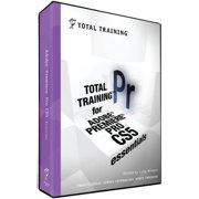 Total Training Adobe Premiere Pro CS5