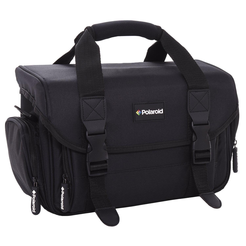 Polaroid Elite Series Deluxe Premium SLR Camera Bag