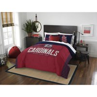 St. Louis Cardinals The Northwest Company Grand Slam Comforter Set