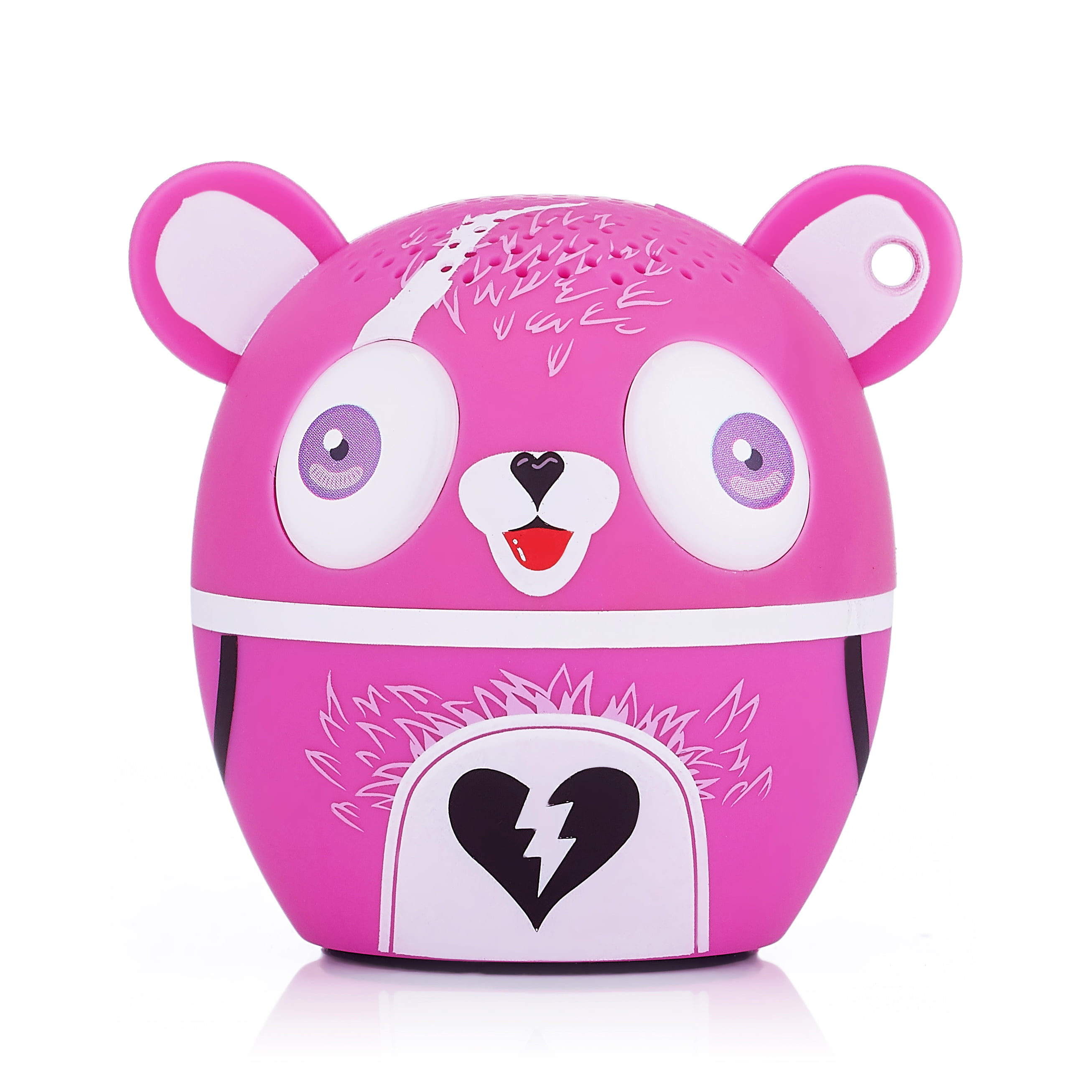 Fortnite Cuddle Team Leader - Collectible Bluetooth Speaker