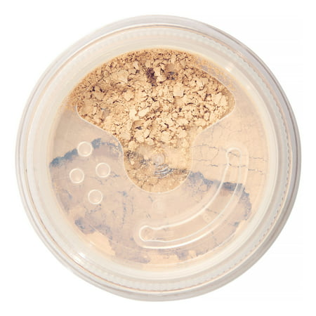 Bareminerals Original Loose Powder Mineral Foundation SPF 15, Fair, 0.28 (Incredible Loose Mineral Foundation)