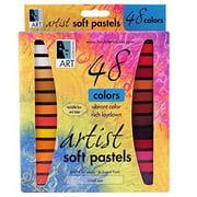 Art Alternatives Pastel 48-Color Set