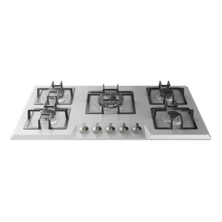 Gas Cooktop Ventilation (Empava 34
