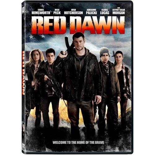 Red Dawn (2012) (Widescreen)