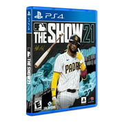 MLB: The Show 21 - PlayStation 4