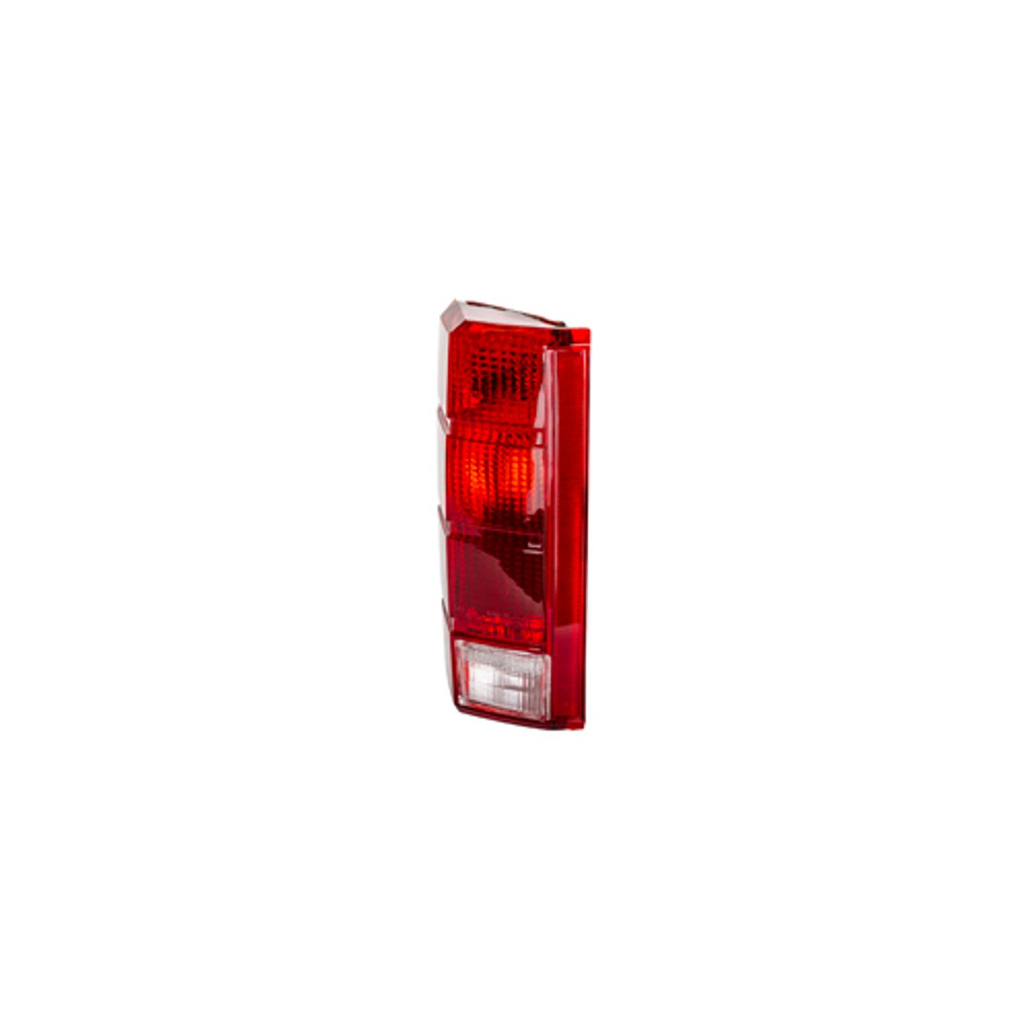 TYC 11-3268-01 Compatible with Ford Driver Side Replacement Tail Light Assembly