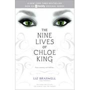 The Nine Lives of Chloe King - eBook