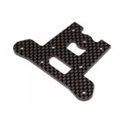 HPI RACING 101426 Graphite Front Steering Brace HPIC1426