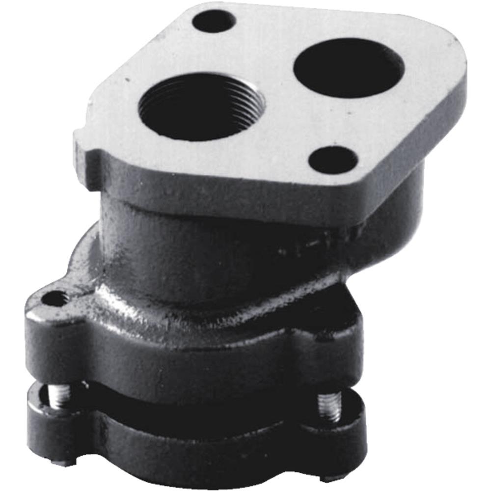Flotec/Simer - Pentair Pumps 2 Vrt Offset Casing Adpt J216-21