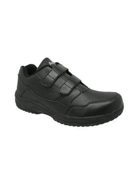 Men's Uniform Athletic Velcro Black