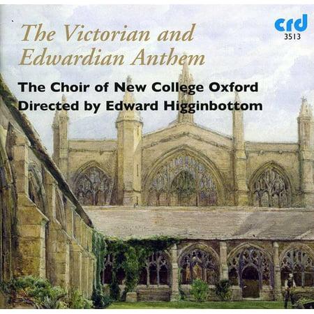 Victorian   Edwardian Anthem
