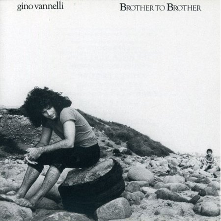 Brother to Brother (CD) (Gino Vannelli The Best Of Gino Vannelli)