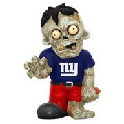 Forever Collectibles NFL Resin Zombie Figurine, New York Giants