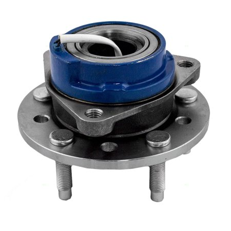 BROCK Wheel Hub Bearing Assembly Front Replacement for Chevrolet Malibu Oldsmobile Alero Cutlass Pontiac Grand Am 88957259