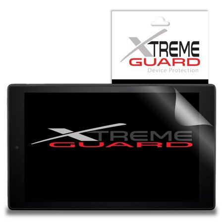 Premium XtremeGuard™ Screen Protector Cover for Amazon Fire HD 10 (2017)  (Ultra Clear)