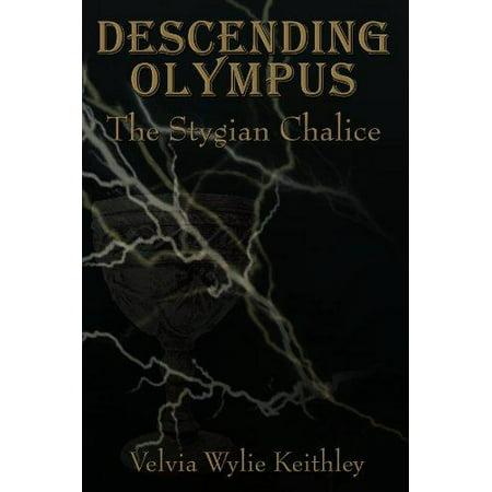 Descending Olympus