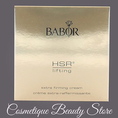 Babor HSR Lifting Extra Firming Cream Rich 50ml w/ box firming, lifting $124