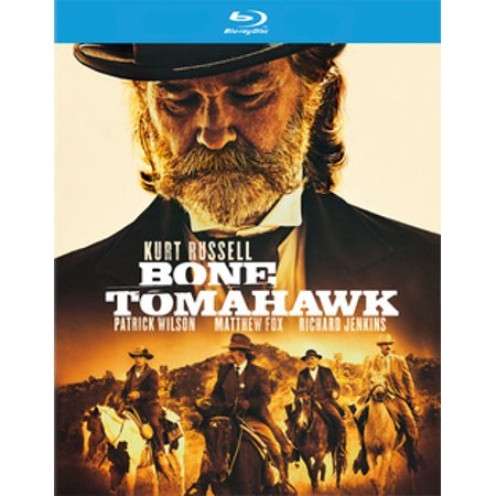 Bone Tomahawk (Blu-ray) (Braves Tomahawk)