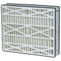 Merv DPFR16X25X3-DCR Carrier Filter Replacement,  Pack Of 2