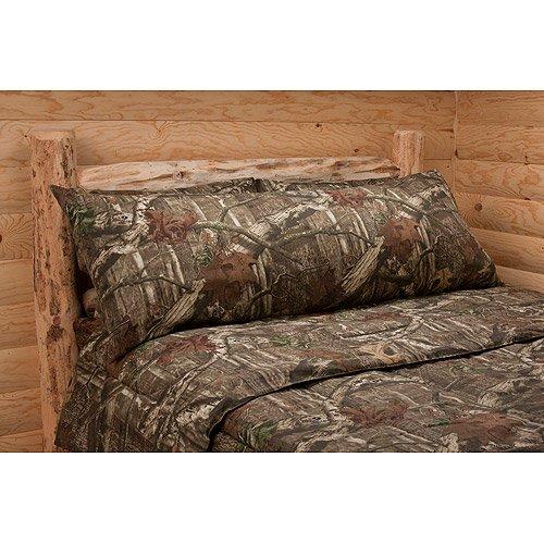 Mossy Oak Body Pillow Case Walmart Com