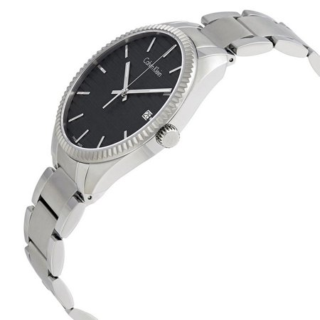 Best Calvin Klein Alliance Mens Watch K5R31141 deal