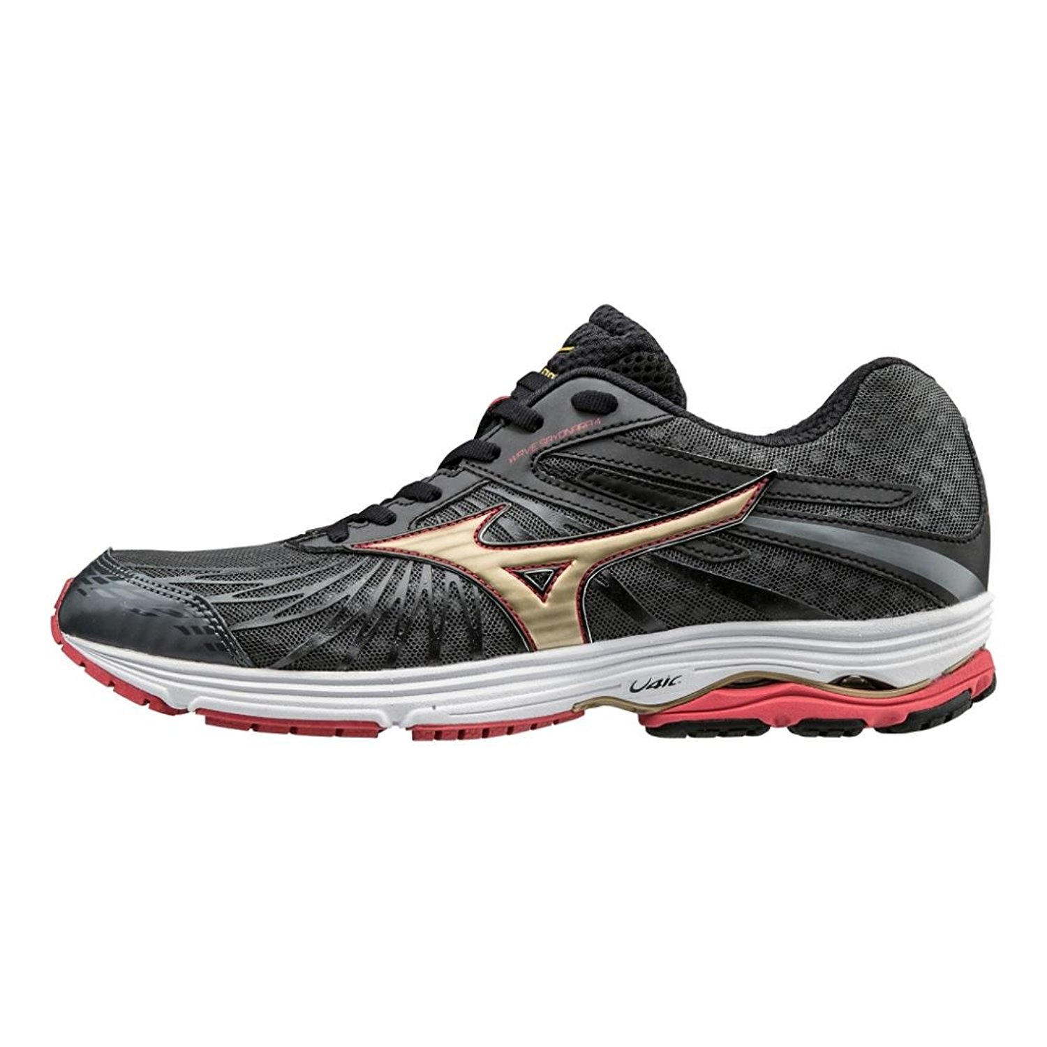 mizuno men's running shoes size 9 youth gold trend today hoy