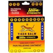 Tiger Balm Sport Rub Ultra Strength 1.70 oz (Pack of 3)