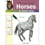 Search Press Books How To Draw Horses