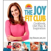 Joy Fit Club : Cookbook, Diet Plan & Inspiration