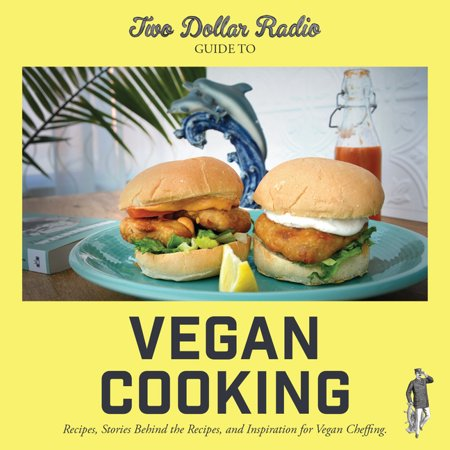 Two Dollar Radio Guide to Vegan Cooking : Recipes, Stories Behind the Recipes, and Inspiration for Vegan Cheffing (Paperback) Probably the most fun we've ever had reading a cookbook! If you're looking for a) a romp of a read and b) accessible and delicious vegan ideas to add to your arsenal, look no further.--Anna Weber, White Whale BookstoreThe Two Dollar Radio Guide to Vegan Cooking is a distinctively imaginative spin on a cookbook that could only come from the minds at Two Dollar Radio, combining equal-parts vegan cheffing prowess, humorous stories of adventure and mystery, and punk rock. Imagine Parts Unknown with Anthony Bourdain. But focused on hyping vegan food. Crossed with Scooby Doo.A vegan diet is on the rise and Two Dollar Radio Headquarters in Columbus, Ohio, has become a vegan comfort food mecca thanks to celebrity chefs Jean-Claude van Randy and Speed Dog (with constructive criticism from Eric Obenauf). Join them in this guide as they craft delectable recipes, solve mysteries, and slay Vegan Hunger Demons.If you've searched online for a recipe, you've likely encountered a digressive treatise on family history or mundane childhood reflection, none of which actually has anything to do with how to make enchilada sauce. After extensive scrolling, you've really only uncovered that self-taught chef/blogger Linda needs to talk to a professional counselor about her relationship with her mother.In the Two Dollar Radio Guide to Vegan Cooking, executive vegan chefs Jean-Claude van Randy and Speed Dog (with constructive criticism from Eric Obenauf) unearth a fount of vegan cheffing knowledge. In addition to exquisite recipes and vegan life hacks, they, too, view food as a story: nary a meal is prepared without recalling when Speed Dog summited Old Goat Mountain in Banff, armed with nothing more than a sack full of cherry Ring Pops and a wily pack burro.The Two Dollar Radio Guide to Vegan Cooking is for you if:  * You're looking for satisfying comfort food;* You'r