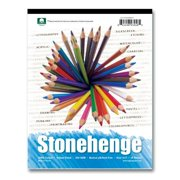 Rising 18-inch x 24-inch Stonehenge Drawing Pad