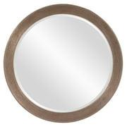 Elizabeth Austin Virginia Wall Mirror - 36 diam. in.