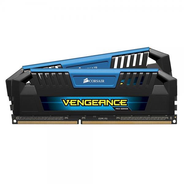 """CORSAIR Vengeance Pro 16GB (2 x 8GB) 240-Pin DDR3 SDRAM DDR3 1600 (PC3"""
