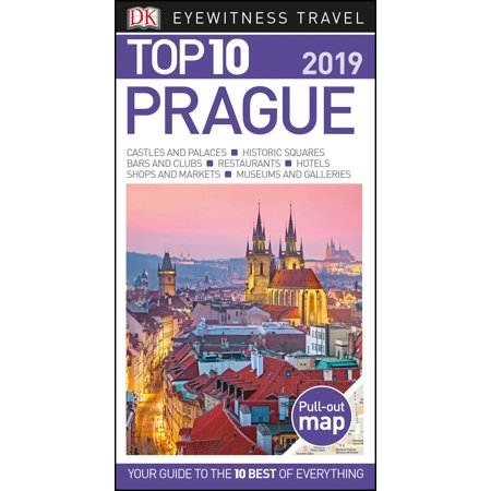 Top 10 Prague (Top Ten Places To Visit In Prague)