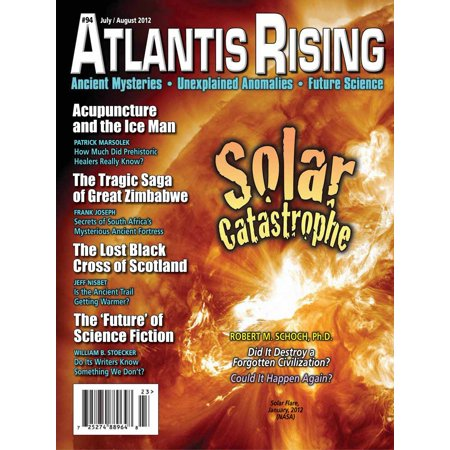 Atlantis Rising Magazine - 94 July/August 2012 - eBook