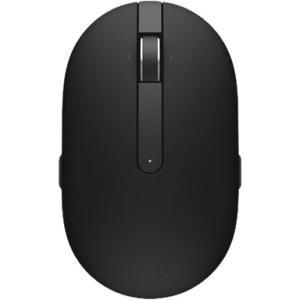 762857e11a5 Dell Wireless Mouse-WM326 - Laser - Wireless - Radio Frequency - Black - USB