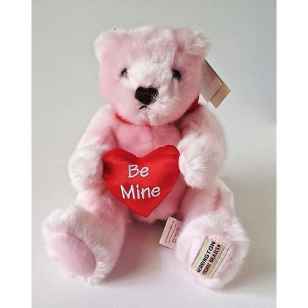 Herrington Celebration Collection Happy Valentine's Day Teddy Bear By Herrington Company Inc (Valentine's Day Spongebob)