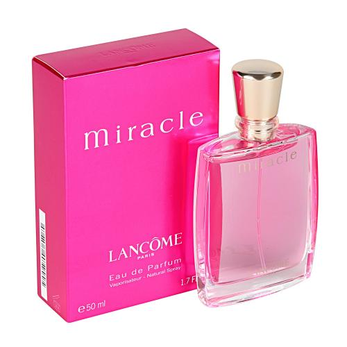 Miracle by Lancome EDP 1.7 OZ for Womens