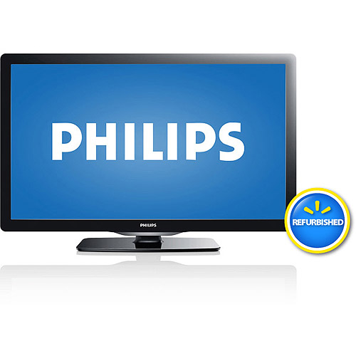 "Philips, 40pfl4707/f7b, 40"" Led Televisi"