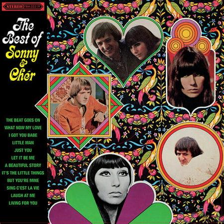 Best Of Sonny & Cher (Aniv) (Ltd) (Ogv)