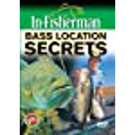Locator Feature (Bass Location Secrets DVD)