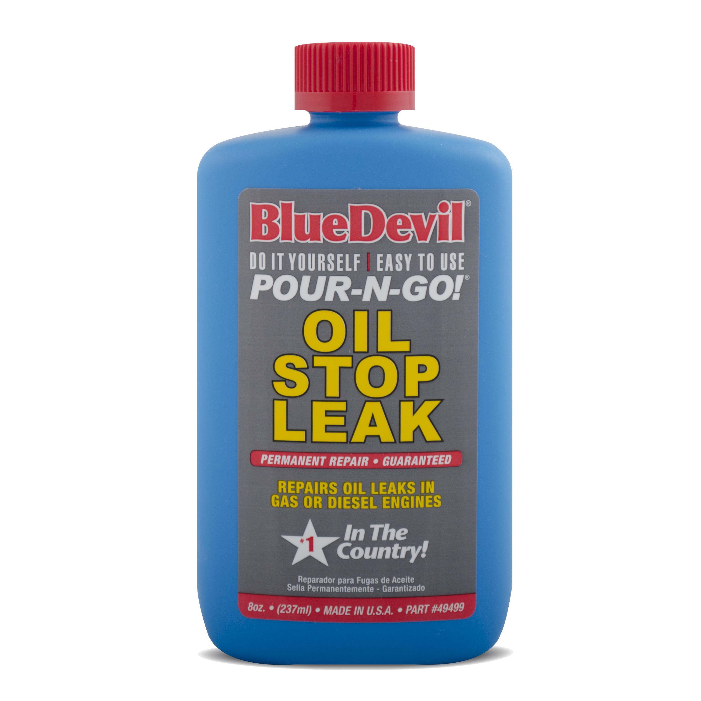 BlueDevil Oil Stop Leak 49499