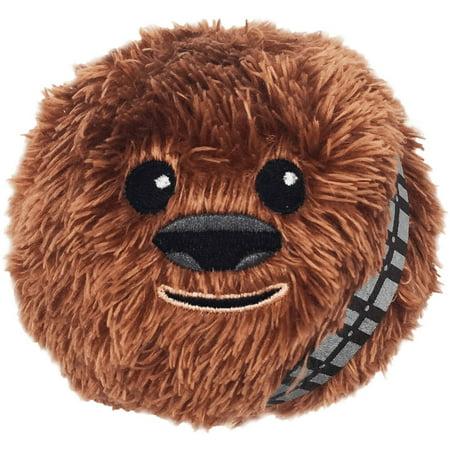 Hallmark Ornament Fluffball Chewbacca](Baby Chewbacca)