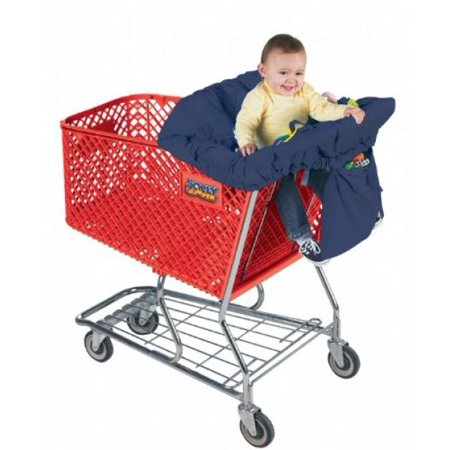 Jolly Jumper 716 Shopping Cart Cover (Colors May Vary)