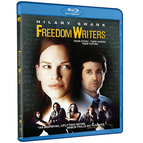 Freedom Writers (Blu-ray) (Widescreen)