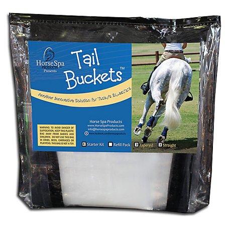 Horse Spa Tail Bucket Starter Kit