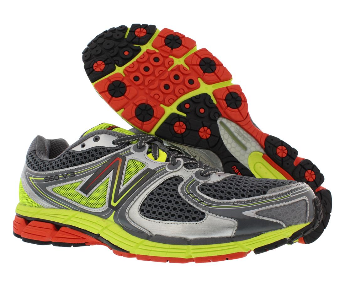 New Balance M860V3 Running Medium Men's Shoes Size 9