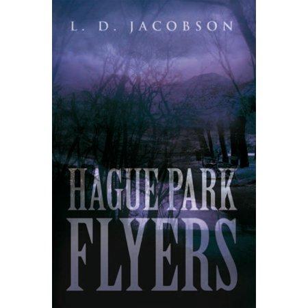 Hague Park Flyers - eBook