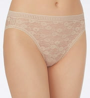 OnGossamer Gossamer Stretch Lace Hi-Cut